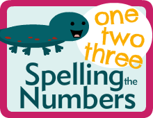 Spelling the Numbers