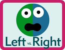 Left vs. Right