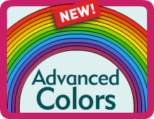 Advanced Colors