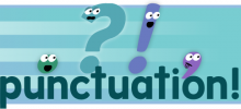 Punctuation Video for Kids