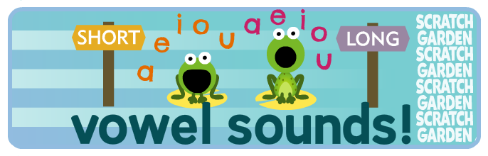 Discover Long and Short Vowel Sounds