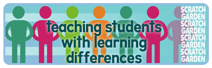 How to Reach ESL/ELL Students with Learning Differences, Part 1