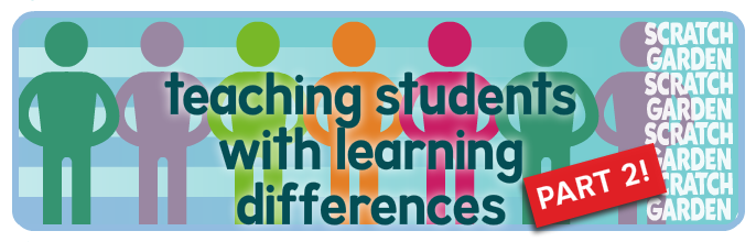 How to Reach ESL/ELL Students with Learning Differences, Part 2
