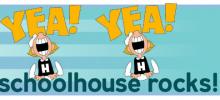 Remembering Schoolhouse Rock!