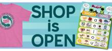 Scratch Garden Shop Grand Opening!!!