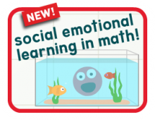 Social & Emotional Learning in Math